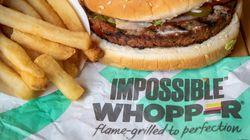 ▶️Vegan Takes Burger King To Court Over Vegan