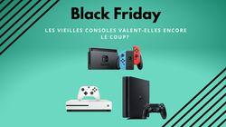 Avant l'arrivée des nouvelles Xbox Scarlett et PS5, acheter une console au Black Friday vaut-il le coup