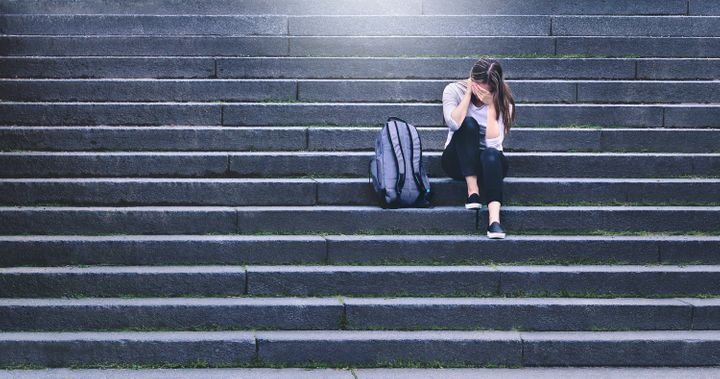 Most Parents Struggle To Recognize Signs Of Teen Depression