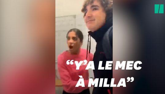 """""""Y a le mec à Milla"""", cette phrase entendue dans """"Les Marseillais"""" devient"""