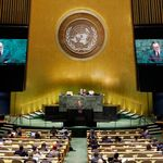 Canada Splits With Trump In UN Vote On Israel