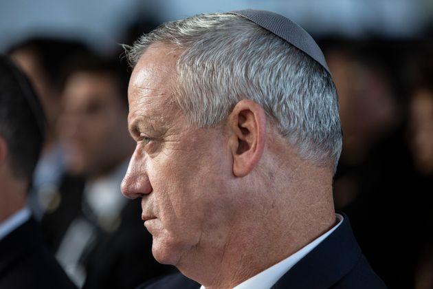 Anche Gantz rinuncia, Israele verso le terze elezioni in un