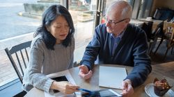Nearly Half Of Canadians Expect To Be Working Full-Time At Age 66: