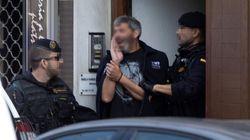 El juez vuelve a ordenar prisión para los 4 CDR cuyos autos fueron
