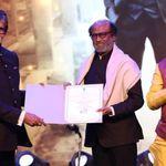 IFFI 2019: Amitabh-Rajini's Bromance, Protest Against Javadekar, Ken Loach's Speech
