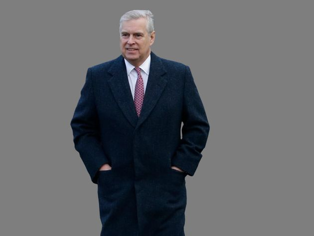 Prince Andrew To Step Back From Public Royal Duties
