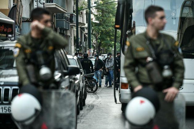 Το σχέδιο του υπουργείου Προστασίας του Πολίτη για τα υπό κατάληψη
