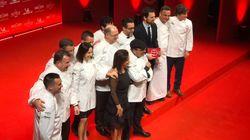 Estrellas Guía Michelin 2020: un nuevo restaurante español suma su tercera