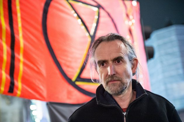 Extinction Rebellion In UK Condemns Movement's Co-Founder For Holocaust Remark