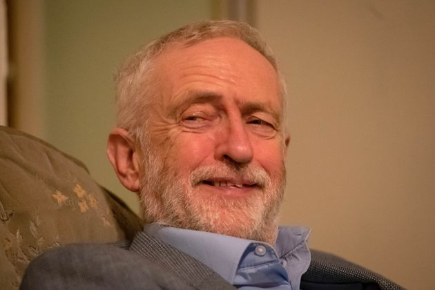 Will Jeremy Corbyn Slap A 'Homes Tax' On Your House? No He Won't.