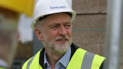 Corbyn To Pledge 100,000 New  Council Homes Every