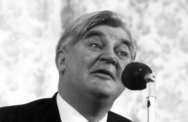 Aneurin Bevan, former Labour cabinet
