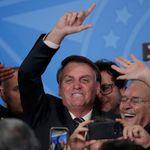 Em clima de campanha, Bolsonaro comanda 1º evento do novo partido —ainda mais à