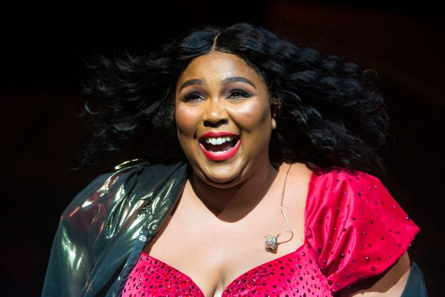 Lizzo is the most-nominated artist for the upcoming Grammy Awards, racking up nods in a total of eight