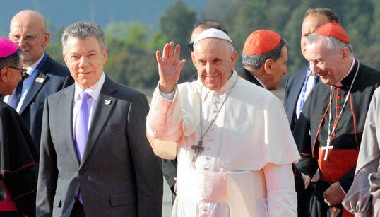 『ローマ法王』⇨『ローマ教皇』