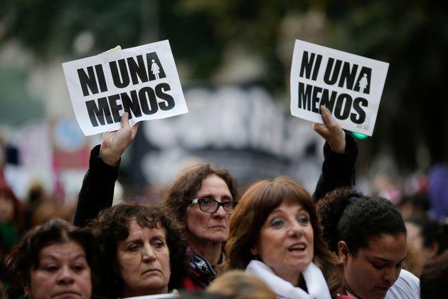 아르헨티나의 새 대통령이