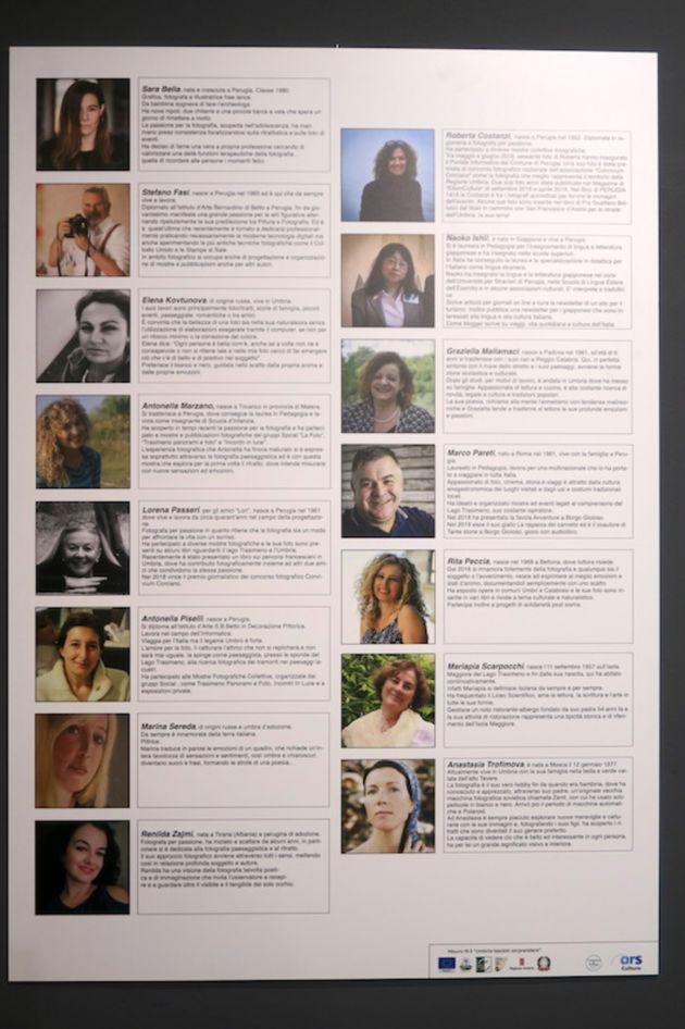 女性のための写真展「女が見る女」、2人の男性が企画
