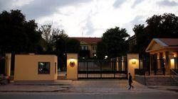 Η Τουρκία κατηγορεί για κατασκοπεία τον νομικό σύμβουλο της πρεσβείας της