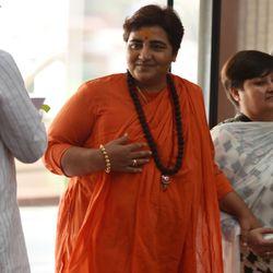 Malegaon Blast Accused Pragya Thakur Is Part Of Parliamentary Panel On