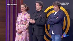ENCUESTA: ¿Quién quieres que gane 'MasterChef Celebrity 4'?