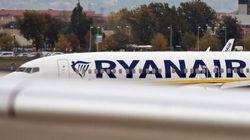 Ryanair mantiene su política de equipaje a pesar de la condena por ese
