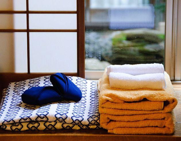 Δωμάτιο σε παραδοσιακό ξενοδοχείο της Ιαπωνίας κοστίζει ένα δολάριο τη βραδιά - Υπό έναν