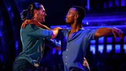 UK's Strictly Come Dancing's Same-Sex Routine Sparks Nearly 200 Complaints To