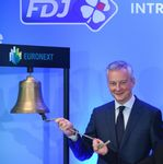L'action FDJ prend plus de 15% dès son introduction en