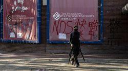 Hong Kong fa riaccendere la tensione tra Usa e