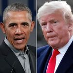 Obama Photographer Flags Yet Another Wild Difference With The Trump