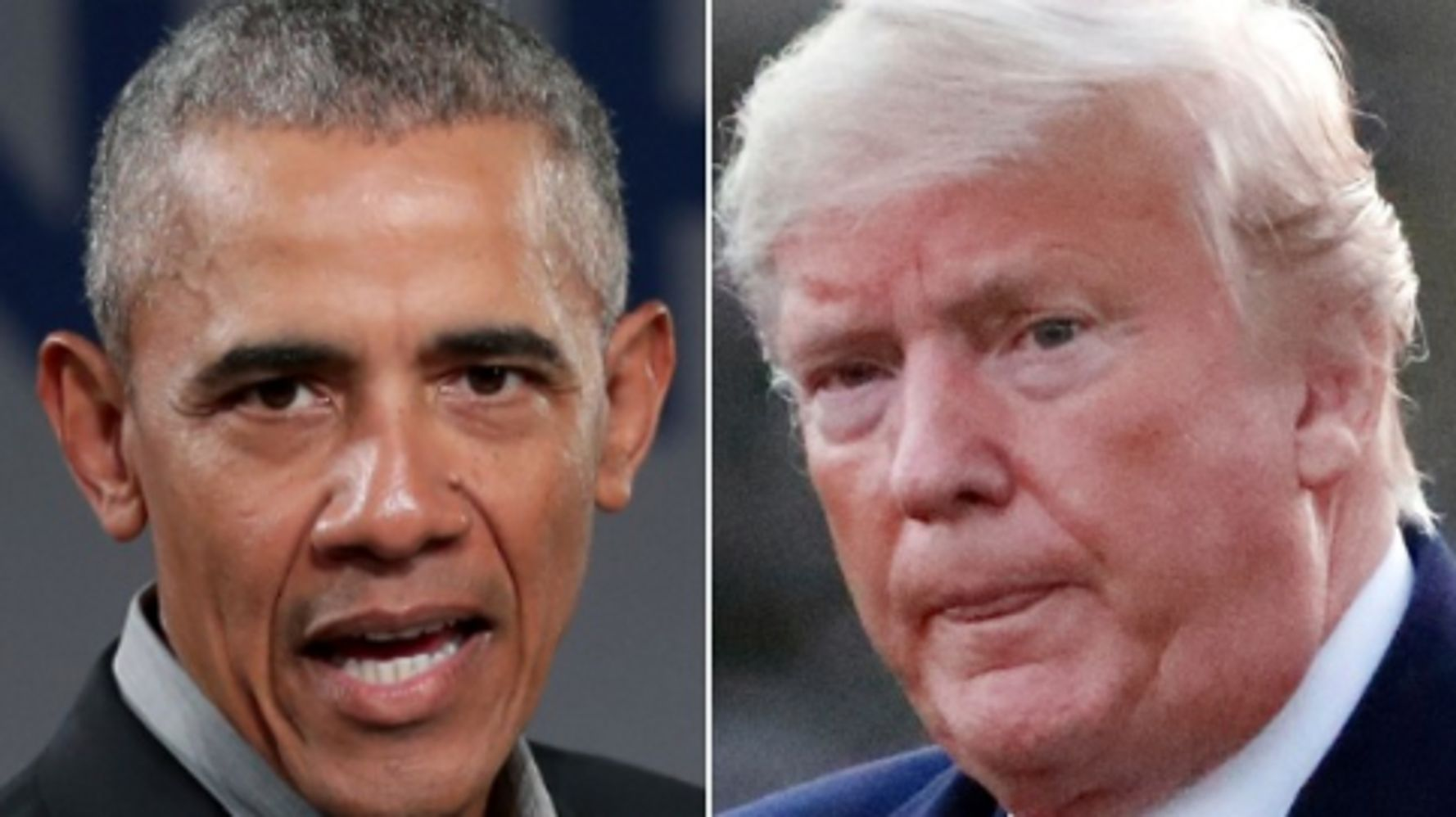 Obama Photographer Taunts Trump With Throwback Handwritten Notes Snap