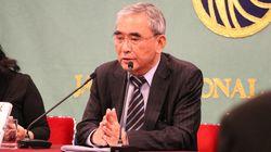 『反日種族主義』の著者・李栄薫氏が来日。「この本は、韓国人の自己責任と自己批判をまとめたもの」