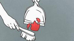 Quand les ruptures amoureuses donnent des idées aux utilisateurs de