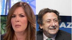 Mamen Mendizábal estalla tras un tuit machista de Alfonso Ussía sobre ella: