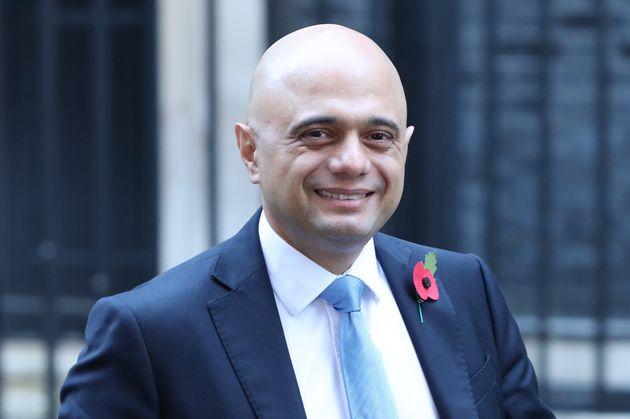 Sajid Javid Grilled Over Boris Johnsons Tax Cut Spin