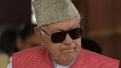 Farooq Abdullah, Detained Under PSA, Nominated To Defence