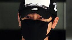 '징역 3년 구형' 강지환이 최후진술에서 눈물을 흘리며 한