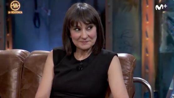 Eva Amaral, en 'La