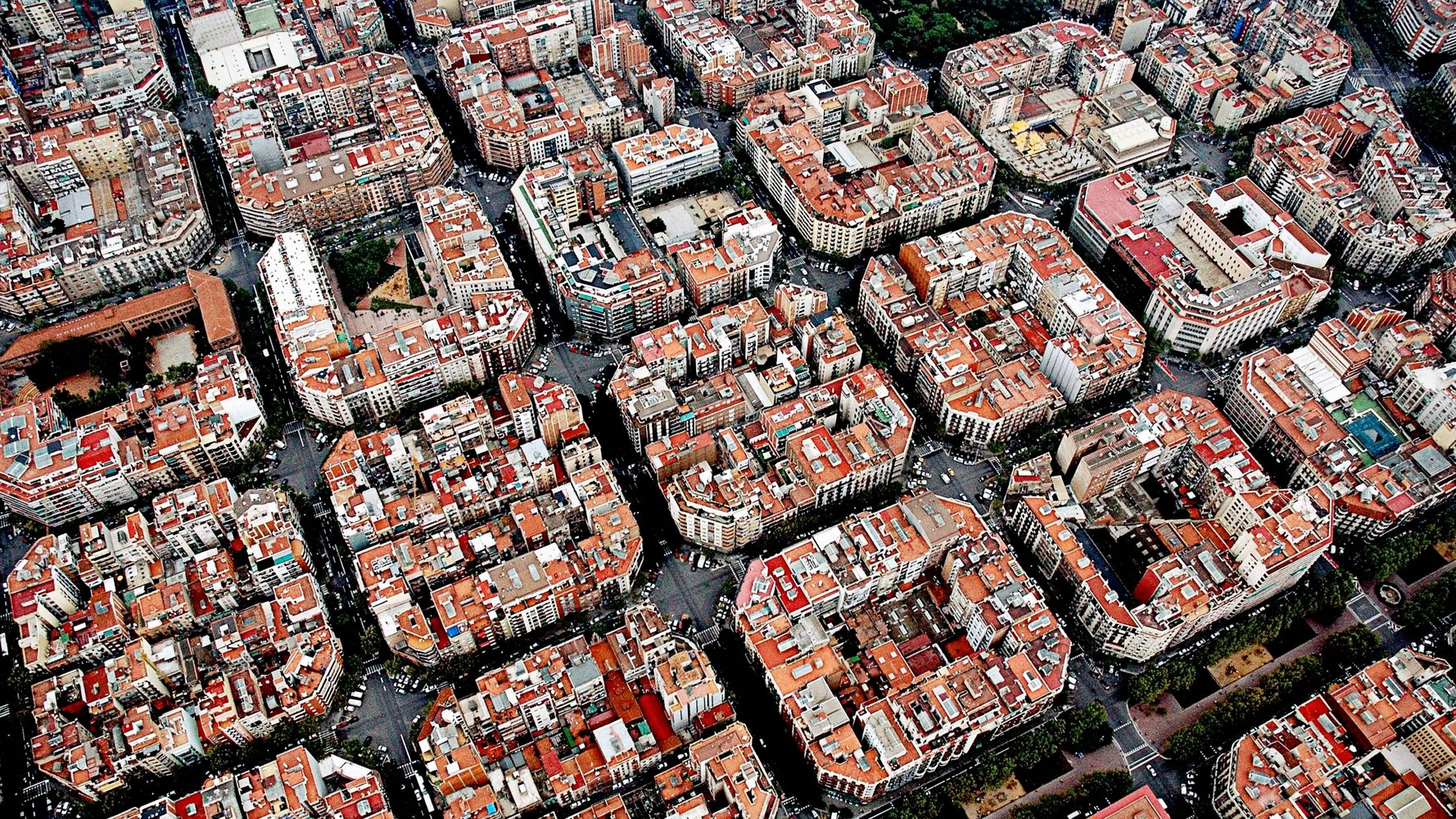 Barcelona Is Taking Radical Steps To Ban Cars. Here's Why.