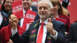 Labour Manifesto: Jeremy Corbyn Pledges New Windfall Tax On Oil