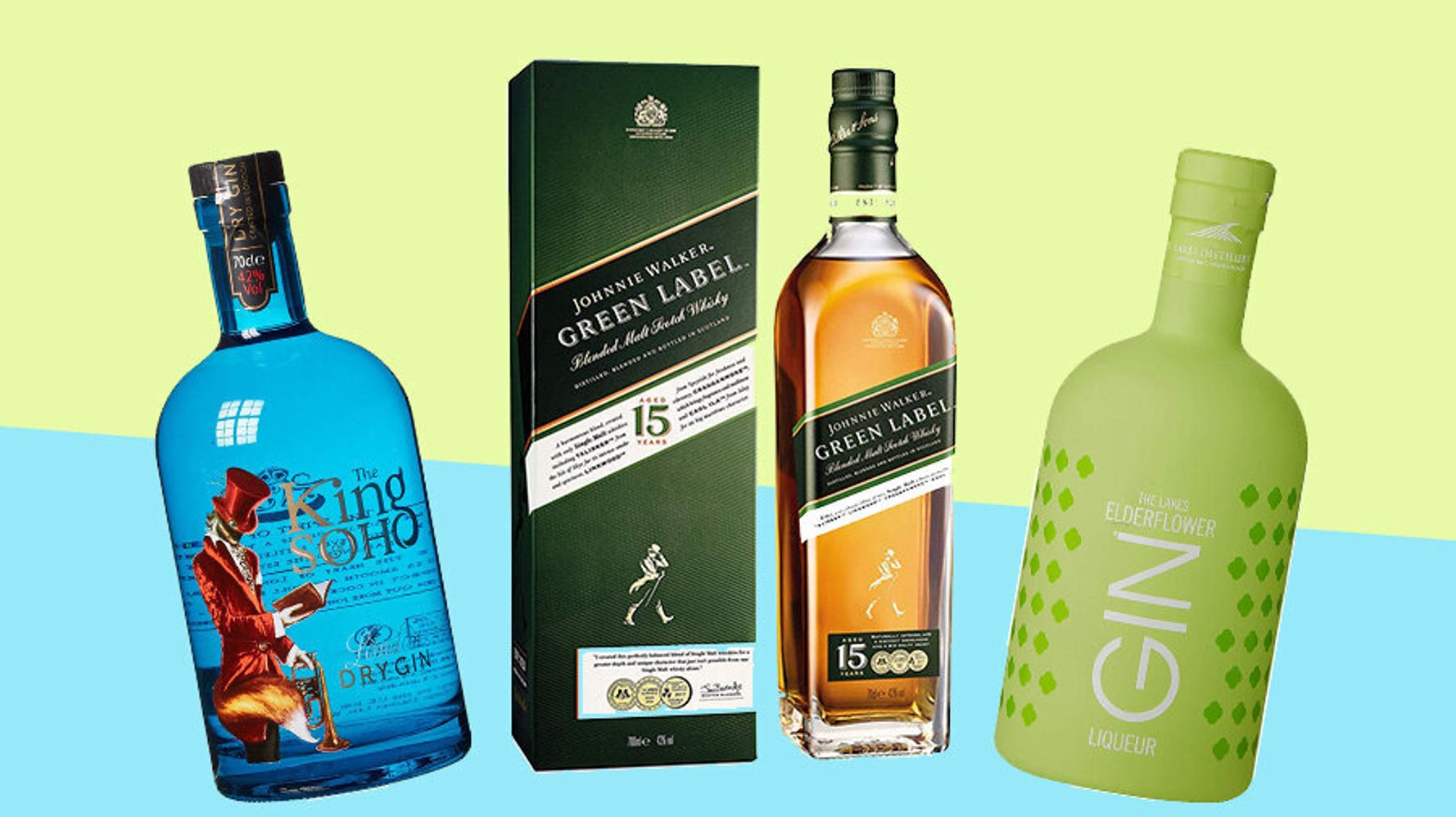 Amazon's Best Black Friday Deals On Alcohol (Including Whisky Offers Galore)