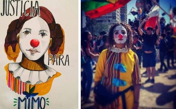 #JusticiaparaElMimo: i social chiedono verità sulla manifest