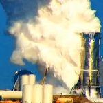 Τέξας: Το διαστημόπλοιο Starship του Ελον Μασκ ανατινάχθηκε κατά τις