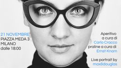 #ORAMIVEDI. il 21 Novembre a Milano l'evento dedicato alla vendita benefica di occhiali