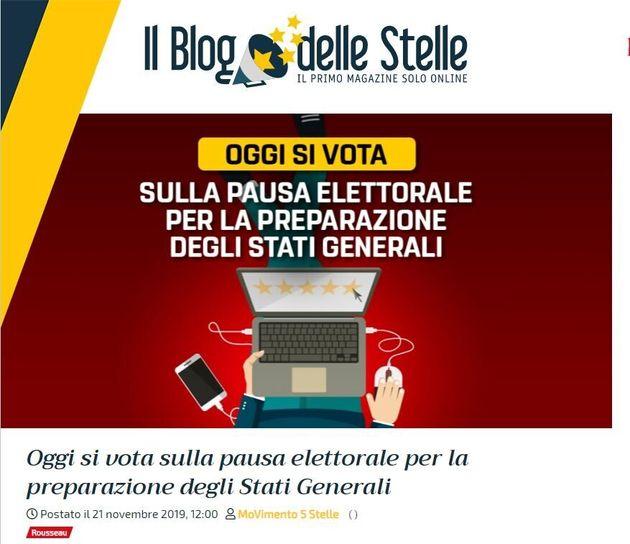 Voto Rousseau Regionali: in Calabria lascia il coordinatore