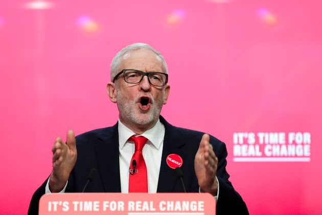 This General Election Is About So Much More Than Brexit