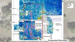 Φλόριντα: Ραντάρ εντόπισε 145 τάφους κάτω από