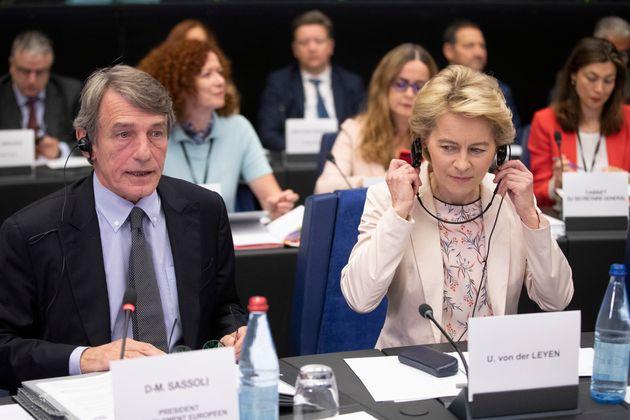 27 novembre giorno del giudizio per Ursula al Parlamento Ue