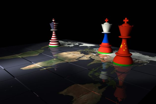 «Η μεγάλη σκακιέρα»,...