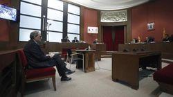 El TSJC rechaza el recurso de Torra para llevar su caso a la justicia